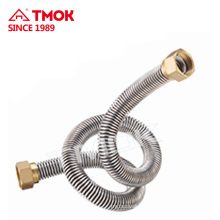 brass joints double internal thread air condition pipe